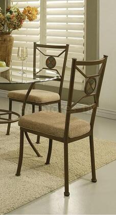 Acme Furniture 17194 Douglas Series Transitional  Dining Room Chair