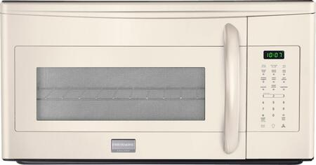 Frigidaire FGMV173KQ 1.7 cu. ft. Capacity Over the Range Microwave Oven