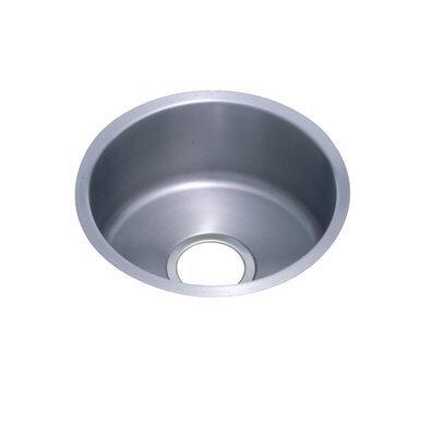 Elkay ELUH16FBDBG  Sink
