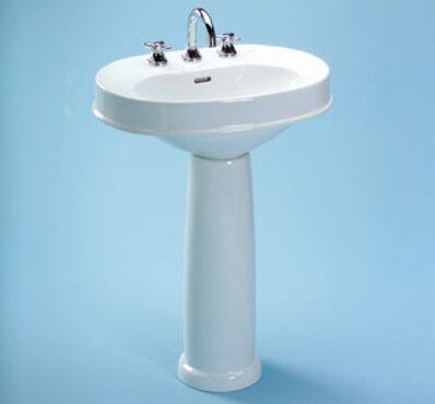Toto LT750412  Sink