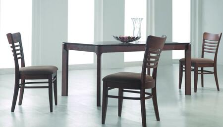 Chintaly DARONDTSET Daron Dining Room Sets