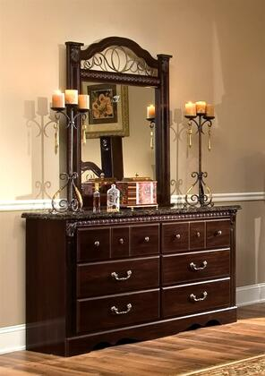Standard Furniture 4009A Sorrento Series  Dresser