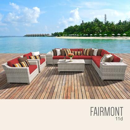 FAIRMONT 11d TERRACOTTA