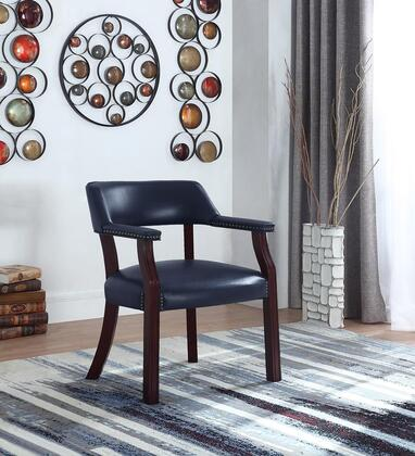"""Coaster 511N 25"""" Traditional Office Chair"""