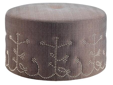 Stein World 47542 Weston Series Traditional  Ottoman