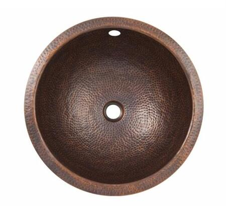 The Copper Factory CF147AN  Sink