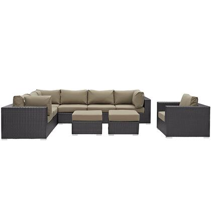 Modway EEI2208EXPMOCSET  Patio Sets