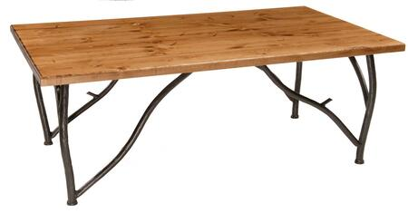 Stone County Ironworks 903022HPN  Table