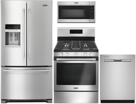 Maytag 758964 Kitchen Appliance Packages