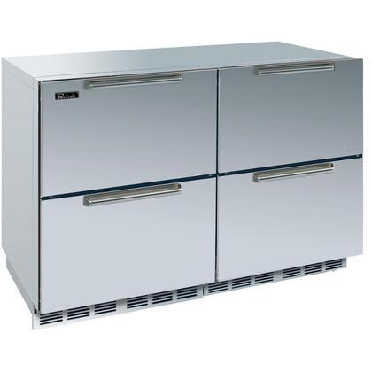 Perlick HP48RRO1L5DNU Freestanding Outdoor Refrigerator