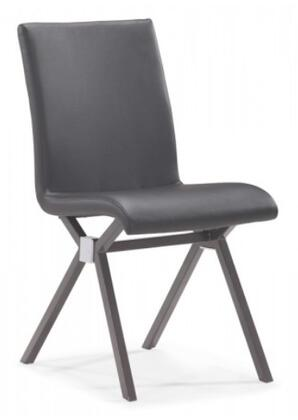 Zuo 109140 Xert Series  Dining Room Chair