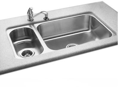 Just UODLM1832AR  Sink