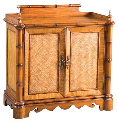 Ambella 02055820001 Freestanding Wood Cabinet