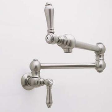 Rohl A1451LPSTN