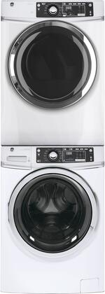 GE 721027 Washer and Dryer Combos