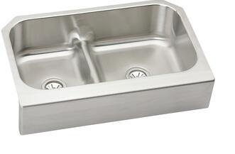 Elkay EAQDUHF3523L  Sink