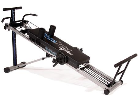 "Bayou Fitness PilatesPro 20"" Multi Purpose Home Gym"
