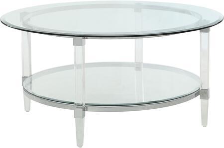 Acme Furniture Polyanthus Coffee Table