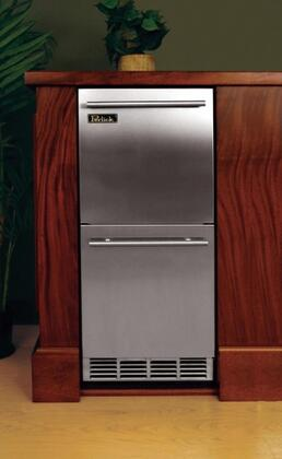Perlick HP15RS5DNU  Compact Refrigerator