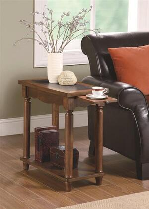 Coaster 900973 Transitional Wood  End Table