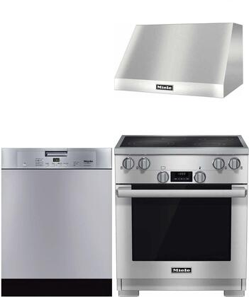 Miele 736782 Kitchen Appliance Packages