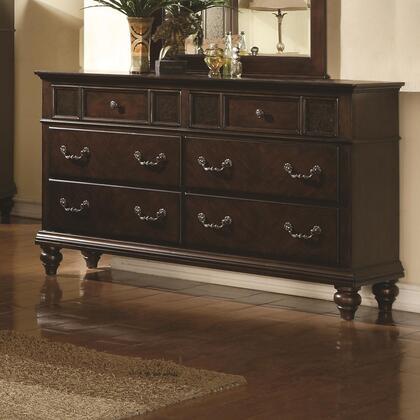 Coaster 202063 Sidney Series Wood Dresser