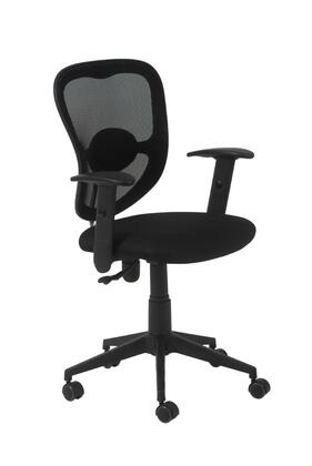 "Euro Style 02751BLK 24""  Office Chair"