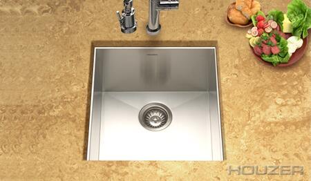 Houzer CTR1700  Sink
