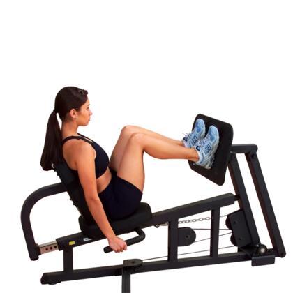 Body Solid GLP G Series Leg Press Attachment.
