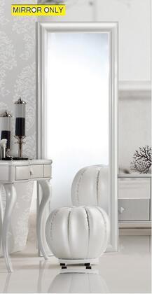 VIG Furniture SEASHELLMR Sea Shell Series  Floor Mirror