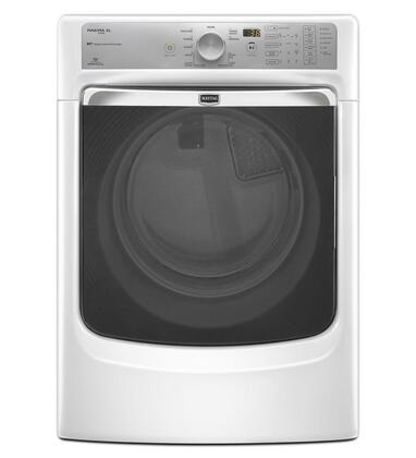 "Maytag MED7000AW 27"" Electric Dryer"