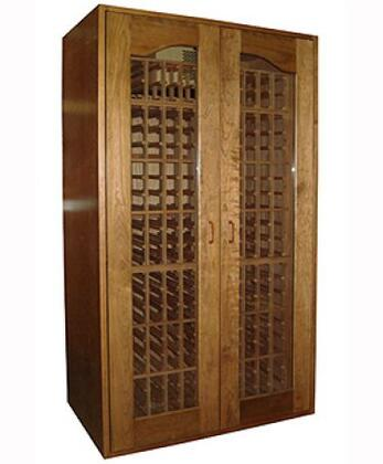 "Vinotemp VINOSONOMA410WW 51""  Wine Cooler"