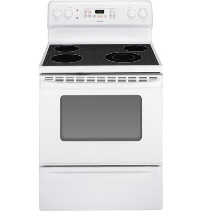 "Hotpoint RB790DRWW 30"" Electric Freestanding"
