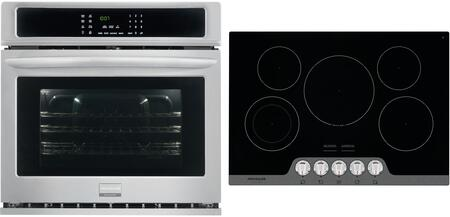 Frigidaire 767636 Gallery Kitchen Appliance Packages