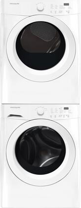 Frigidaire 375232 Washer and Dryer Combos