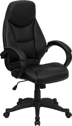 "Flash Furniture HHLC0005HIGH1BGG 25.75"" Contemporary Office Chair"