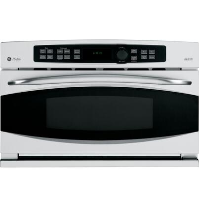 GE PSB2201NSS Single Wall Oven, in Stainless Steel