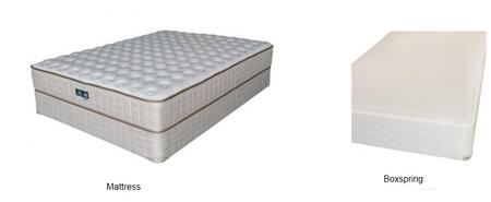 Serta F547061SETT Grandbury Twin Mattress Sets