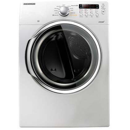 Samsung Appliance DV331AEW Electric Dryer