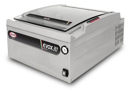 evox 30 Chamber Vacuum Machine