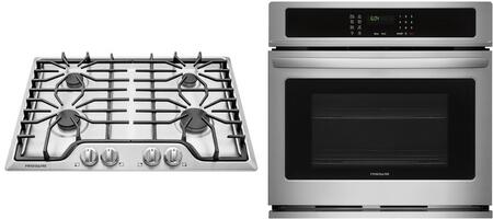Frigidaire 811067 Kitchen Appliance Packages