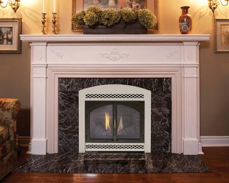 Majestic 600DVBNSC7  Direct Vent Natural Gas Fireplace