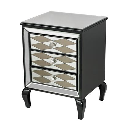 Sterling 114148 Chest Series Wood Chest