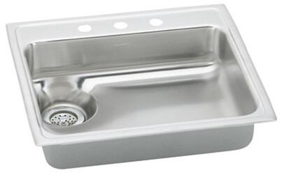 Elkay LWR2522R4 Kitchen Sink