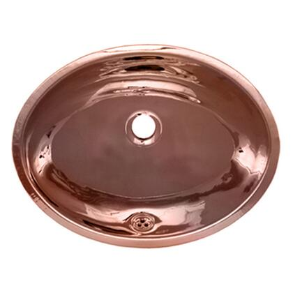 WH608CBL PolishedCopper