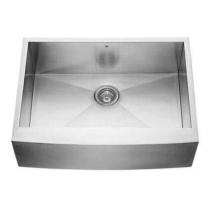 Vigo VG3020C Stainless Steel Kitchen Sink