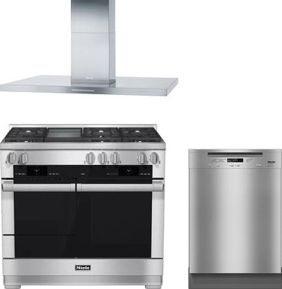 Miele 888276 Kitchen Appliance Packages | Appliances Connection