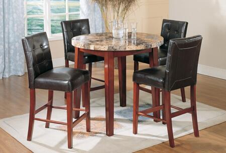 Meridian 723TCSET 723 Dining Room Sets