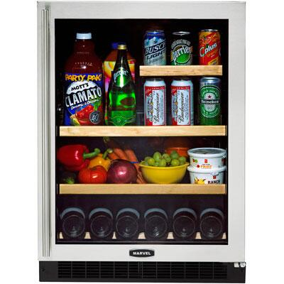 Marvel 6GARMBBGR All Refrigerator Beverage Center |Appliances Connection