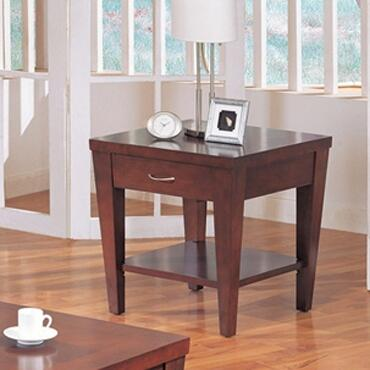 Yuan Tai AD600E Addison Series  End Table